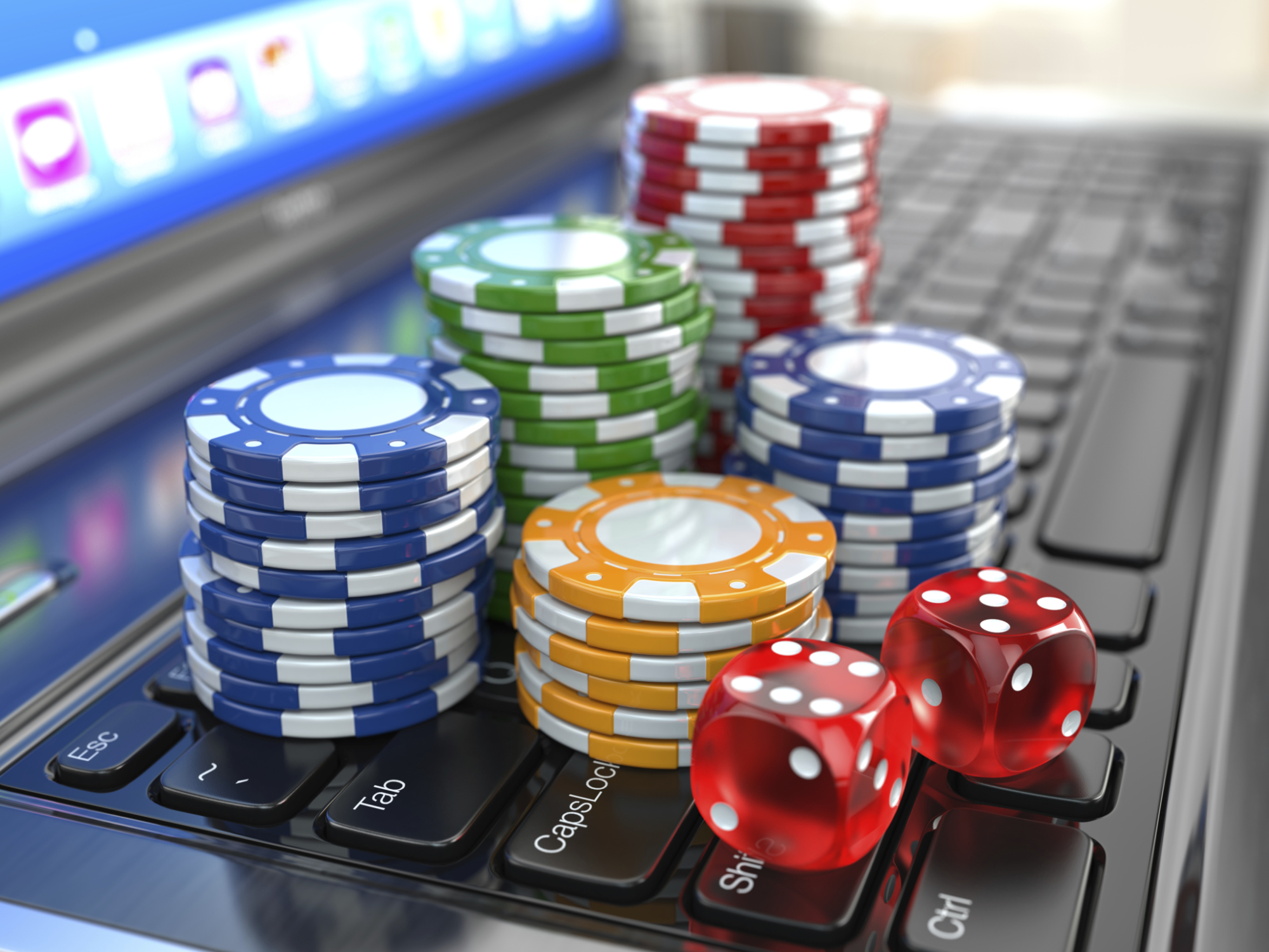 Online Gambling Amidst the Pandemic, the Good and the Bad