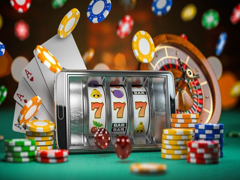 Reasons for the increasing popularity of online slot