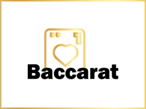 Casino Games - Online Baccarat