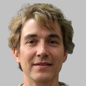Peter Nilson - Casino Authors