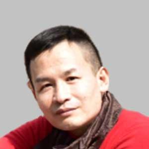 Vince Goh - Casino Authors